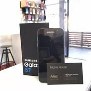 Back in Stock, Samaung Galaxy S7, Black Onyx, 32G Beenleigh Logan Area Preview