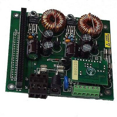 Parvus Pc104 Buss Power Supply