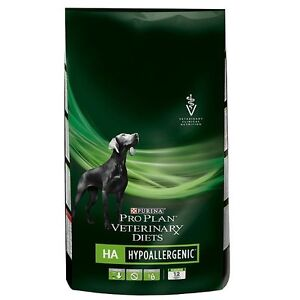 Purina Pro Plan Veterinary Diets Canine HA Complete HypoAllergenic 3kg