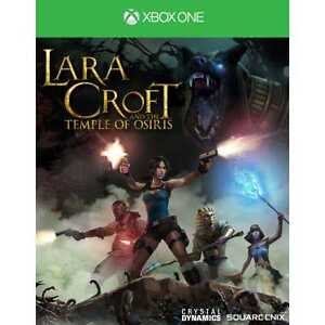 LARA CROFT AND THE TEMPLE OF OSIRIS XBOX ONE CD-KEY