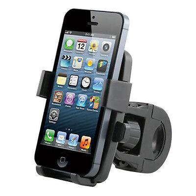 Motorcycle Bike Bicycle Handlebar Mount Holder For iPhone 4/5/6/6s Responsive Phone
