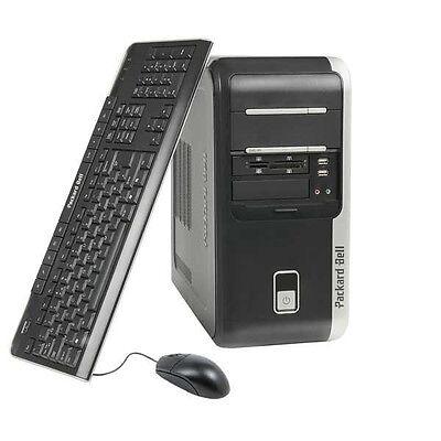 Packard Bell iMedia MC 2590  P4 3,0Ghz - 250GB - 1024MB  NEW IN BOX