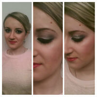 Party Hair And Makeup for $69.00