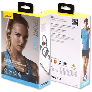 Jabra Sport Pace Brand New Inbox & Sony Extra Bass Wireless