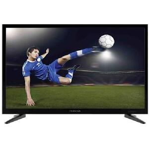 "Proscan 19"" 720P 60Hz LED TV With ATSC - PLED1960A"