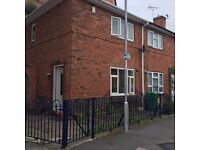 2 bedroom house in the Lace Market