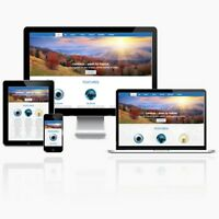 ** PROFESSIONAL WEBSITE FOR STARTUP & SMALL BUSINESS**