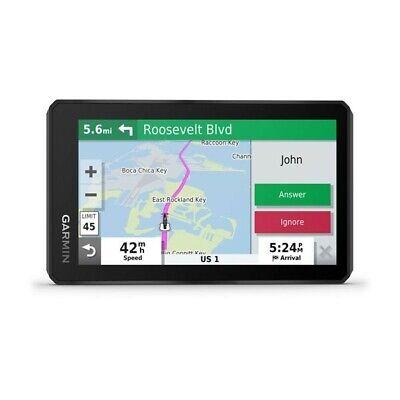 "Garmin Zumo XT 5.5"" All-Terrain Motorcycle GPS Navigation Device 010-02296-00"