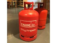 13kg Propane Calor Gas