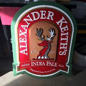 Beer signs for the man cave!! Just in time for Christmas !!  Regina Regina Area image 4