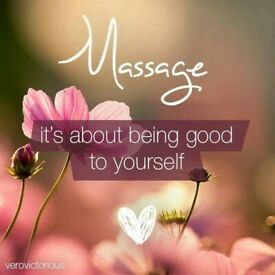 BREAK TIME, TAKE TIME WITH RELAXING MASSAGES