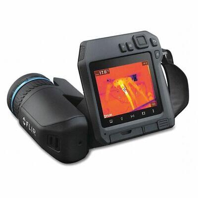 Flir Flir T530 Infrared Camerafocus Range 0.15m