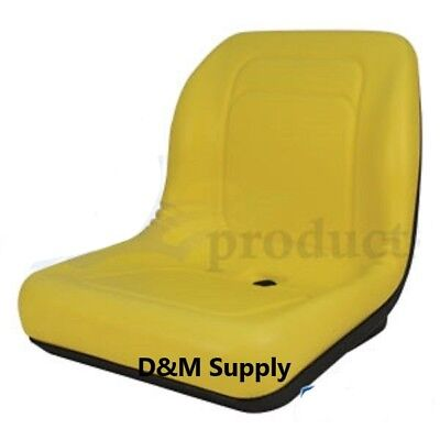 To Fit John Deere Tractor Seat 4210 4200 4300 4310 4400 4410 4500 4510 4600