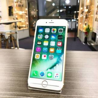 MINT CONDITION IPHONE 6 64GB GOLD IN BOX UNLOCKED WARRANTY Nerang Gold Coast West Preview