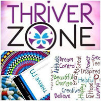Thrive by Le-Vel Premium Supplements