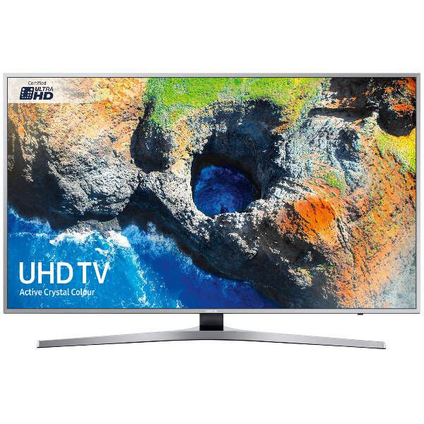 Fabulous Samsung 40 inch Smart TV  Model UEMU6400 with voice remote control  and cables  | in Ipswich, Suffolk | Gumtree
