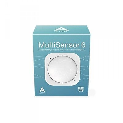 AEON LABS (Aeotec) - Multisensor 6in1 ZW100, Z-Wave With the addition of Home Automation