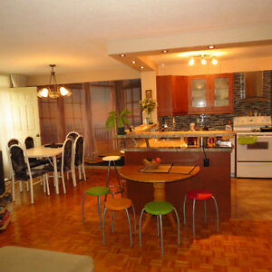 3 Bedroom  Apartment for rent Lawrence/Allen all included