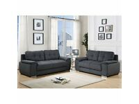 Free Delivery * Warranty + 7Day Money Back Guarantee * All Furniture available* Brand New Sofas: