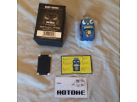 HoTone Skyline Blues Overdrive Distortion FX Pedal Series Stompbox RRP £54.99