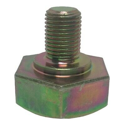 Kubota Locking Blade Bolt Part 76539-34372 For Rc54 Rc60 Rc72 Rck72 Mower Deck