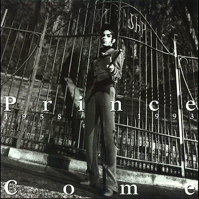 Prince ‎– Come Vinyl LP 1994 Original Very Rare