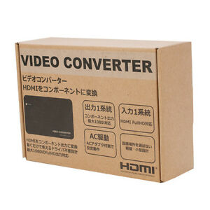From-Japan-BRAND-NEW-in-BOX-TEC-HDMI-to-YPbPr-component-video-CONVERTER-THDMIYP
