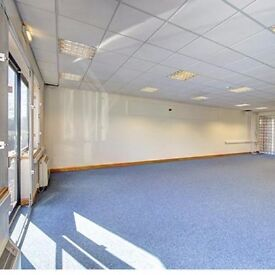 Flexible terms, Office Space from 1,021 Sq. Ft on Maidenhead, SL6