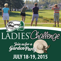 The Dunes Ladies' Challenge at The Dunes Golf & Winter Club