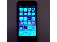 iPhone 5, Vodafone