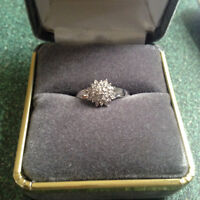 Ring for sale. Never Worn!!