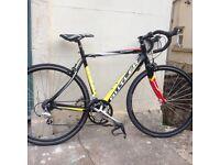 Claud Butler road racing bike