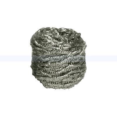 Edelstahlspirale Metallschwamm Topfkratser Metalltopfreiniger Sito 80 g