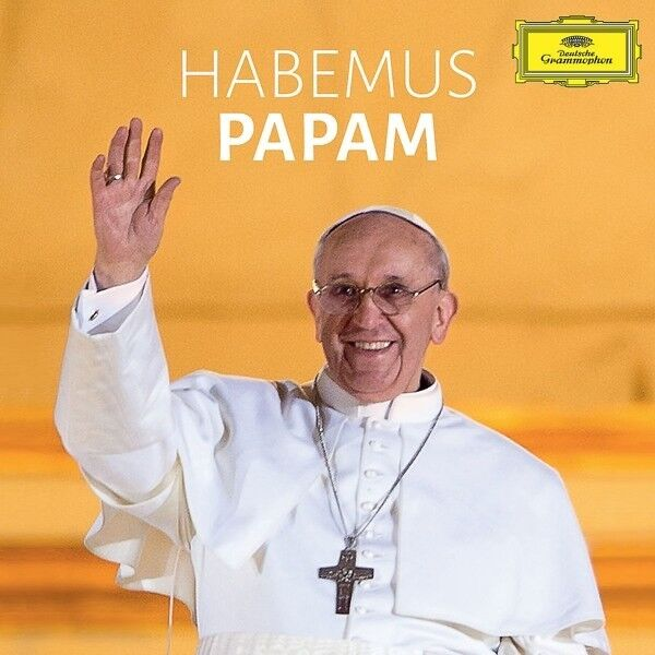 CAPPELLA MUSICALE PONTIFICIA SISTINA/PALOMBELLA/+ - HABEMUS PAPAM 2 CD NEU