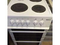 50 cm beko cooker