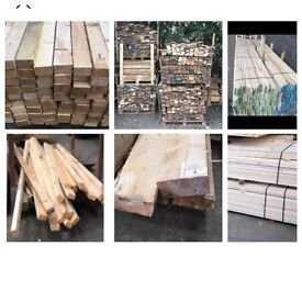 RECLAIMED TIMBER WOOD
