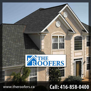Commercial roof Services | The Roofers. Peterborough Peterborough Area image 1