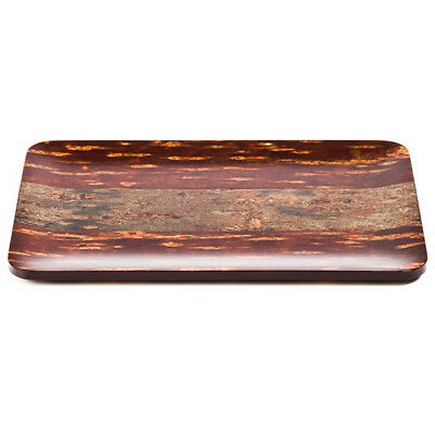 Cherry Bark Handmade Japanese Tea Tray