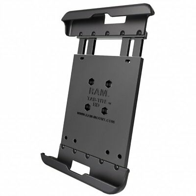 "RAM Mounts Tab-Tite Cradle for 7""-8"" Tablets In Heavy Duty Case RAM-HOL-TAB29U"