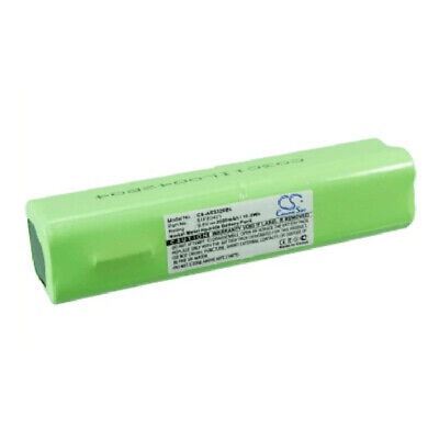 700mAh Battery for Allflex PW320 RS320 P/N 51FE0421 Compatible 700 Mah Compatible Battery