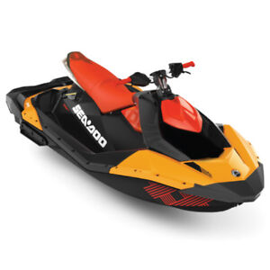 2018 Seadoo Spark Trixx 900 HO in stock!