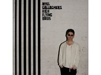 2 tickets Noel Gallagher's high flying birds
