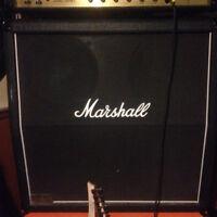 Marshall Slant Cab jcm900
