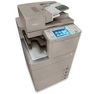 Canon imageRUNNER Advance C2030 Colour Office Copier Printer Copy Machine Scanner 11x17 Photocopiers
