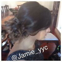 Hairstylist Mobile (Updos&Style) Calgary