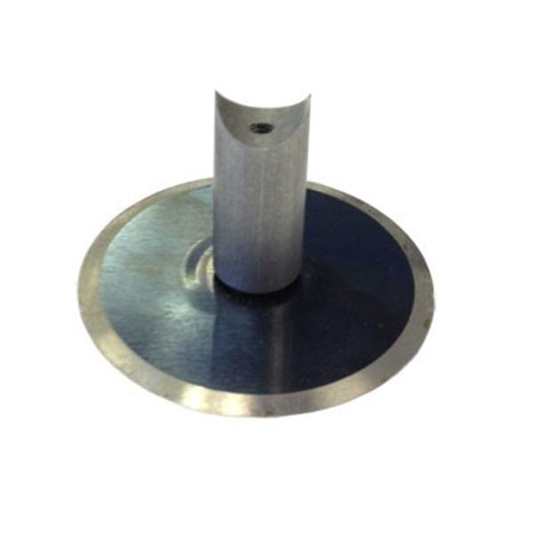 Pipeknife DeGlazing Tool (Pizza Cutter) Replacement Blade