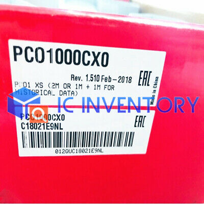 1pcs New Carel Pco1000cx0 Programmable Controllers
