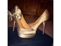 Beautiful Designer Shoes by Kurt Geiger