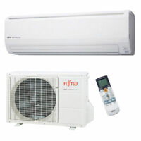 Installation Repair of Heat Pumps Air conditioners