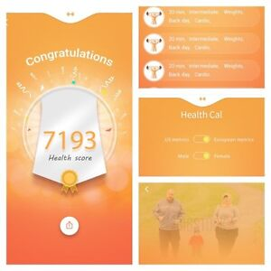 Gym Buddy - An App That Finds You A Local Fitness Partner  Windsor Region Ontario image 6
